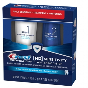 Toothpaste Crest Pro Health HD (7)