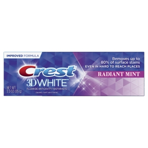 Toothpaste Radiant Mint 85 гр (6)